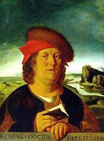 Paracelsus (1493-1541)