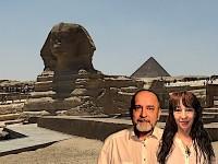 Exklusive spirituelle Reise nach Ägypten
