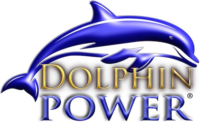 Dolphinpower-Logo